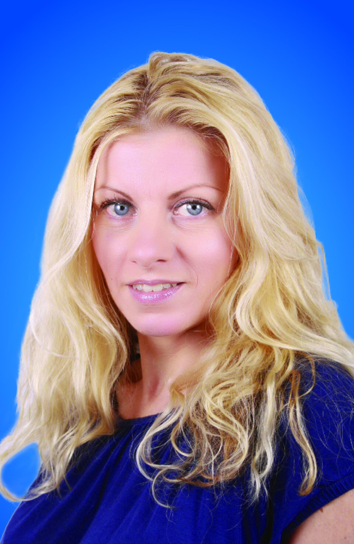 Pavlína Vrbová