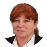 JUDr. Blanka Dalibová