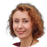 Mgr. Olga Buryak
