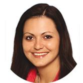 Mgr. Erika Horelová, MPA
