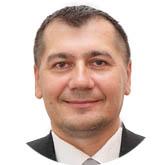 Ing. Nikolay Kudryashov