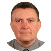 Ing. Zdeněk Lukeš