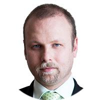 Bc Jiří Moravec, MBA