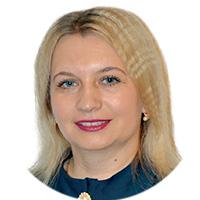 Vitaliya Kosteleba