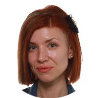 Marie Loginova