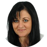 Martina Nádvorníková