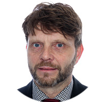 Tomáš Hykman