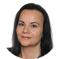 Eva Radvanská