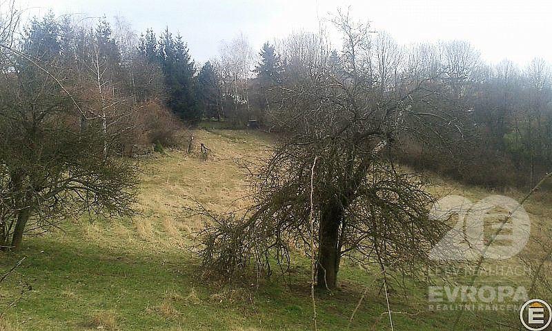 Prodej, velký pozemek o ploše 4283 m2, lokalita Kostelec nad Černými Lesy