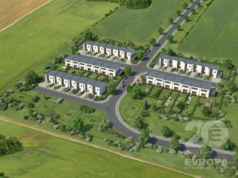 Prodej rodinného domu 69 m2, pozemek 156 m2 V Cihelně, Zbůch