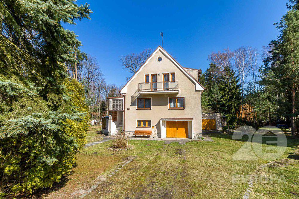 Prodej domu 5+1 Hradištko - Kersko
