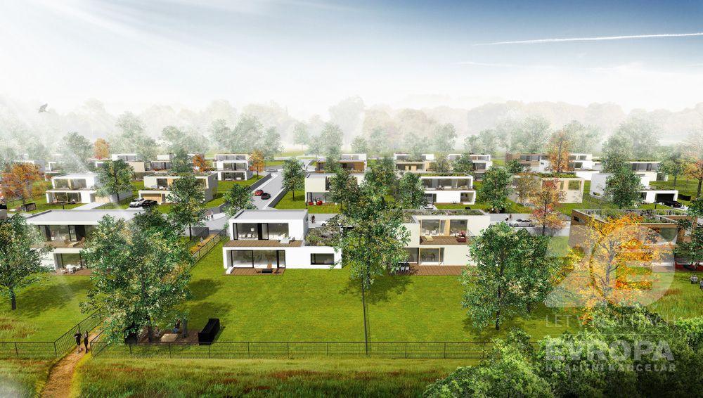 Prodej stavebního pozemku 877 m2, Sázavské terasy, Havlíčkův Brod