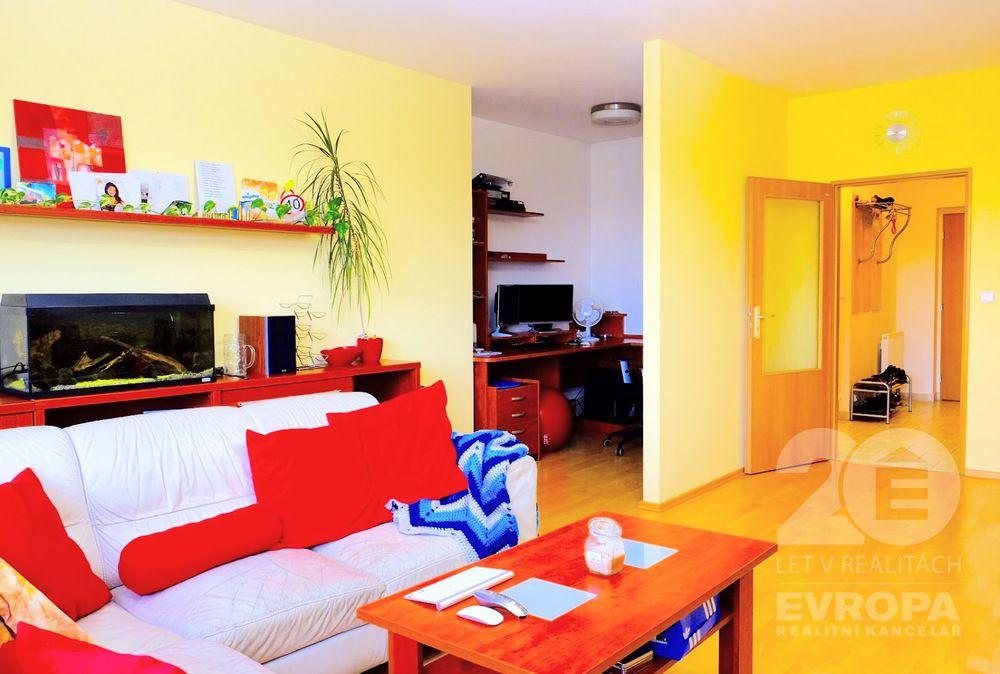 Prodej luxusního bytu 2+kk