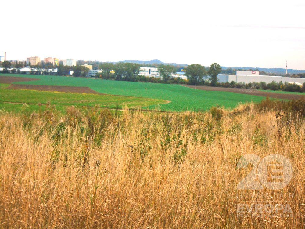 Prodej zemědělské půdy 35.000m2, Ostrava, Nová Bělá
