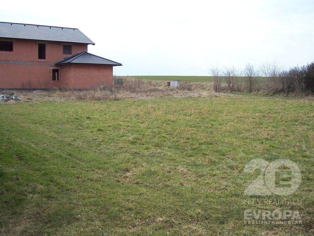 Prodej, Stavební pozemek, 1128 m2, Mladá Boleslav  - lokalita Vinec