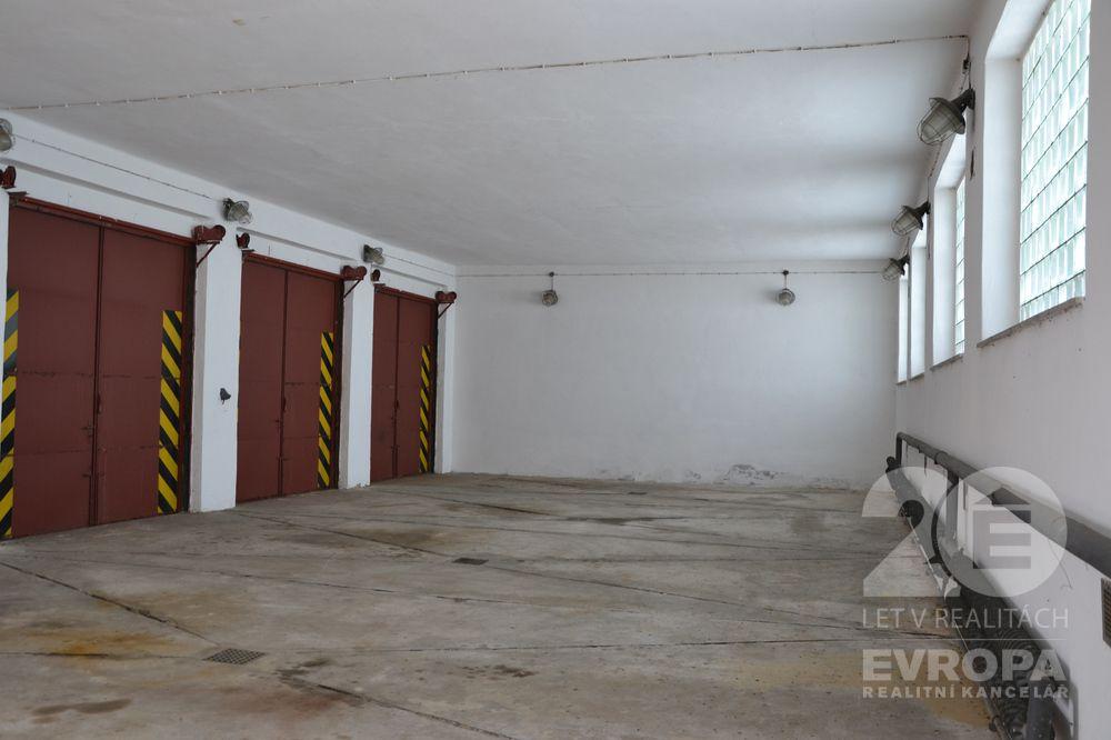 Prodej polyfunkčního areálu u obce Vepříkov o celkové výměře 18.978 m2, okr. Havlíčkův Brod