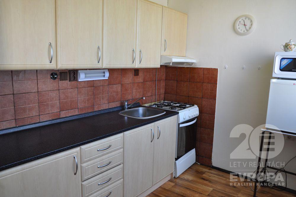 Prodej bytu 1+1, 31m2 s balkonem na sídlišti v Kutné Hoře