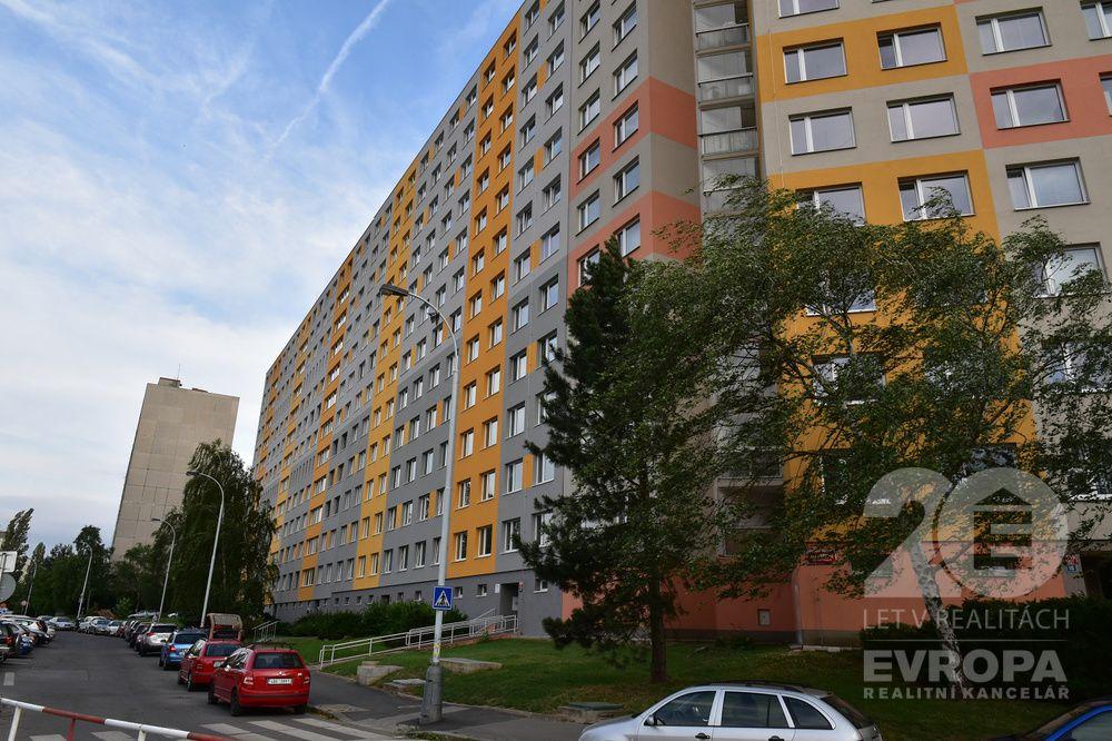 Prodej, byt 2+kk Praha 5 - Stodůlky