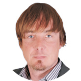 Bc. Jaroslav Jiřička