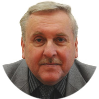 Ing. Petr Anton