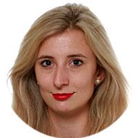 Ing. Denisa Vitochová