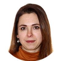 Evgeniya Apostolova