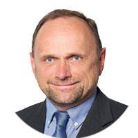 Petr Varcl, MBA.