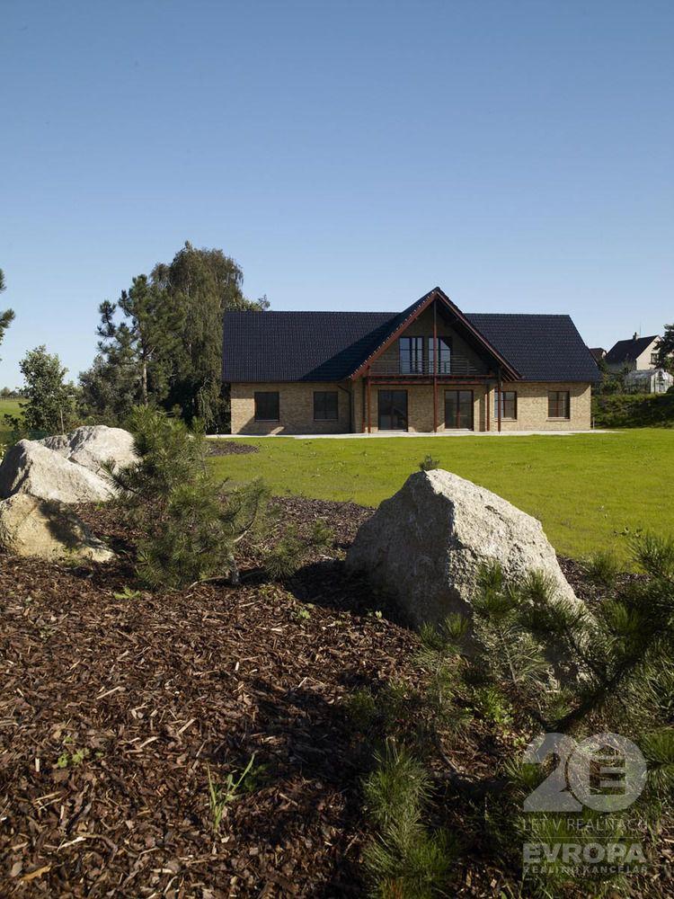 Prodej novostavby rodinného domu 400 m2, Liberec, ulice Mokrá