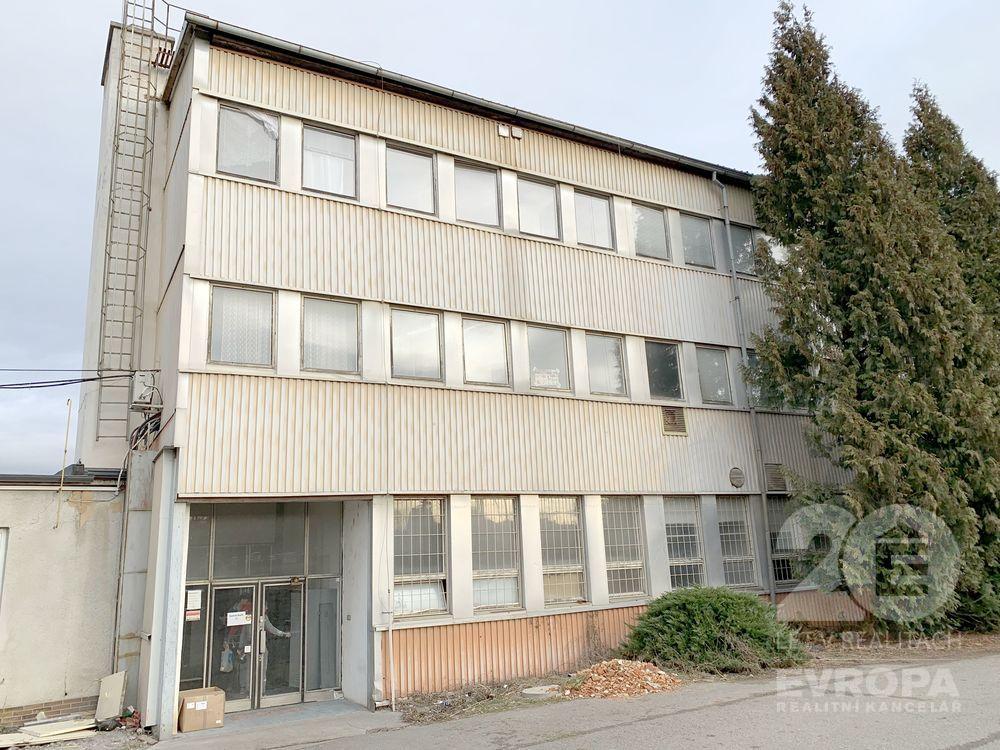 Prodej ubytovacího zařízení, Plzeň-Božkov
