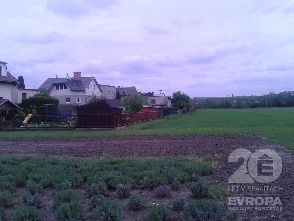 Pozemek pro bydlení na prodej, Háj ve Slezsku (Chabičov)