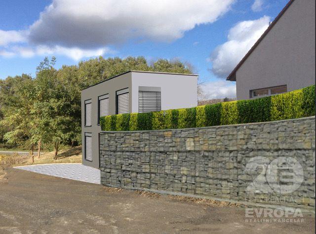 Prodej rodinného domu 100 m2, pozemek 546 m2