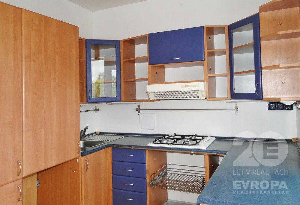 Byt 2+1 na prodej, Nový Jičín