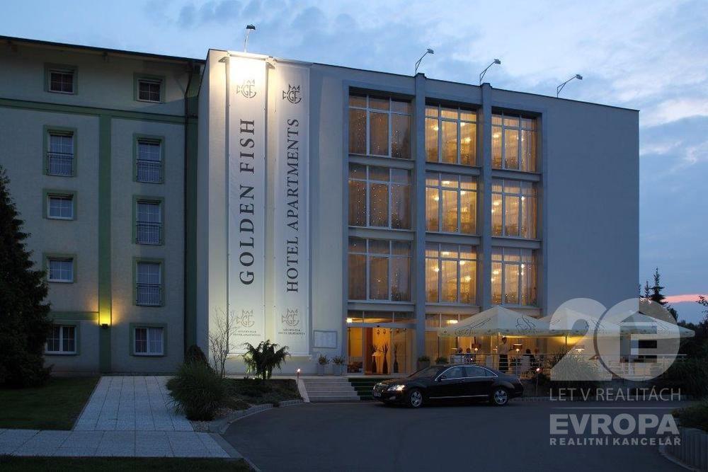 Prodej bytu 1+kk, 36,8 m2, Plzeň-Bory