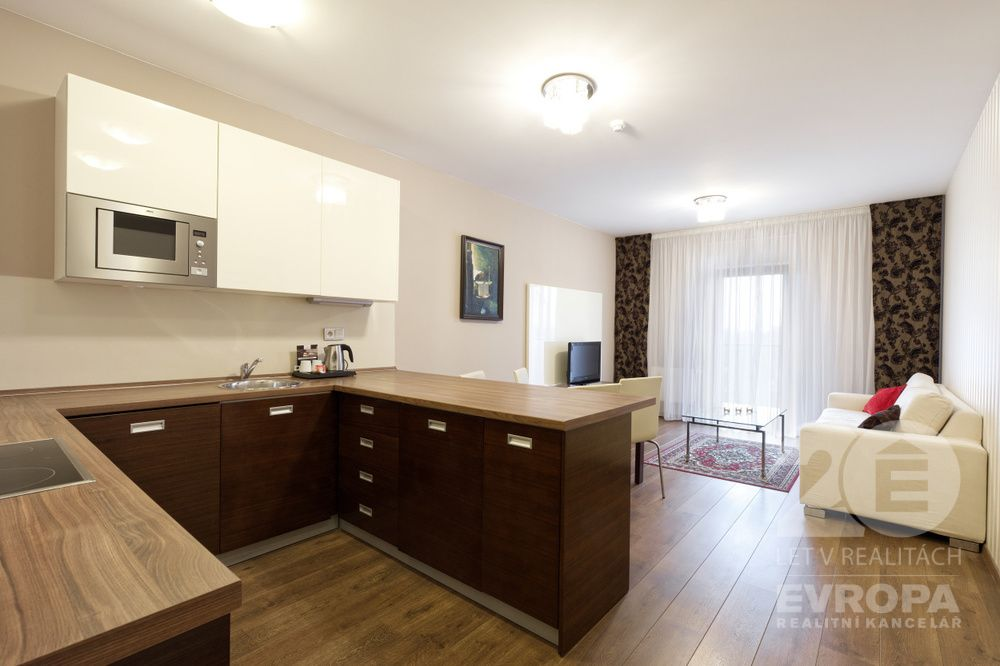 Prodej bytu 2+kk, 52,1 m2, Plzeň-Bory