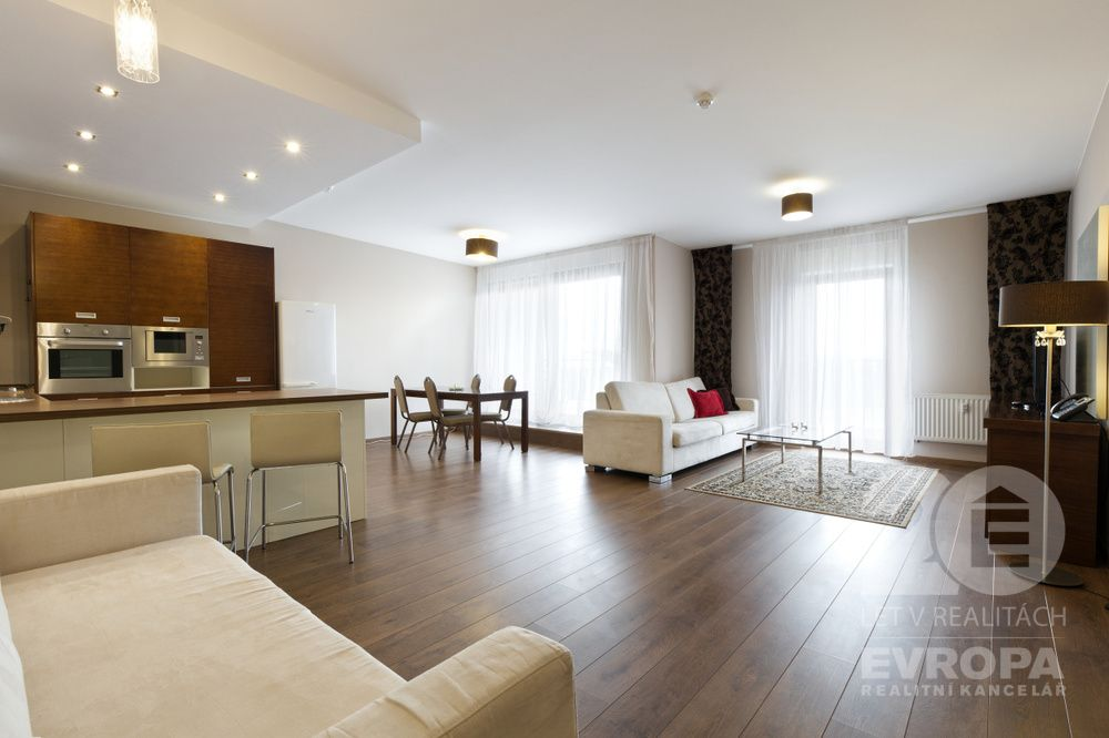 Prodej bytu 3+kk, 99,2 m2, Plzeň-Bory