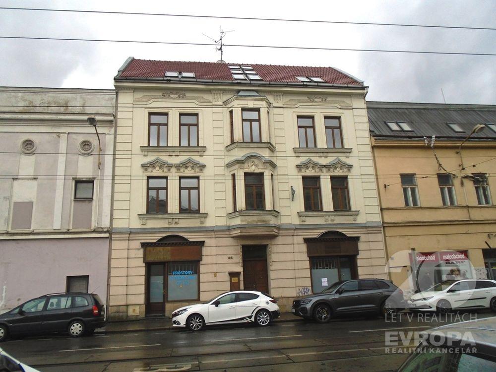 Kancelář na prodej, Ostrava (Přívoz)