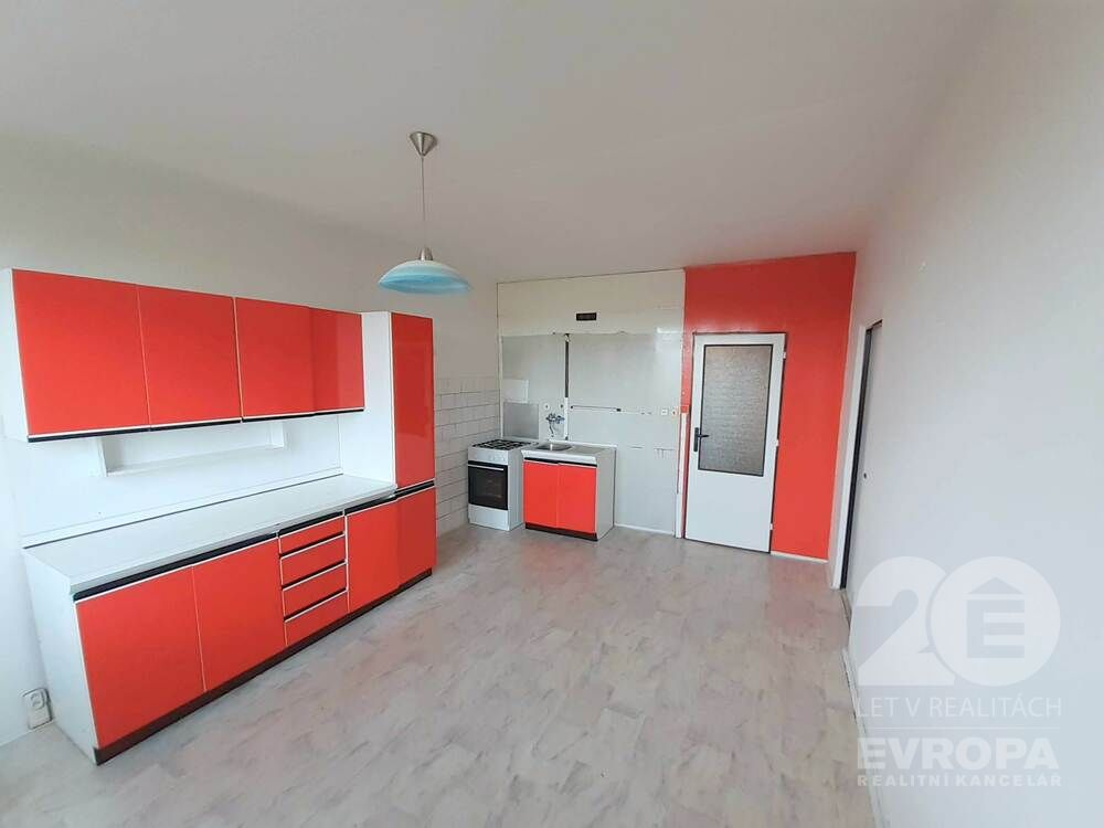 Prodej bytu 1+1, 39 m2, Praha 4