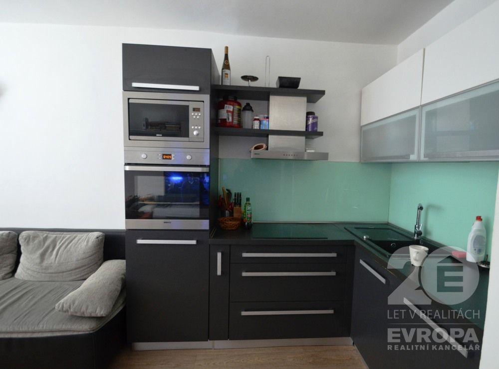 Prodej hezkého bytu 1+kk, 24,2m2 v klidné části