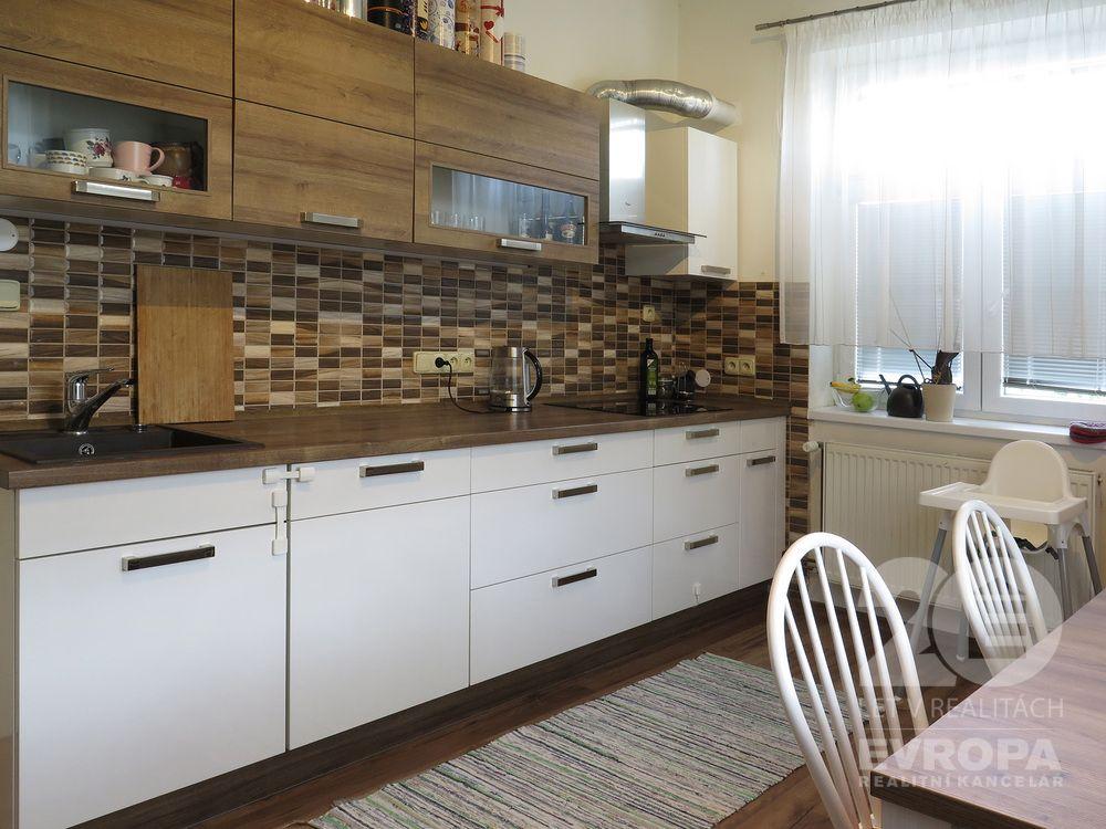 Prodej výjimečného bytu 80m2 v centru Liberce