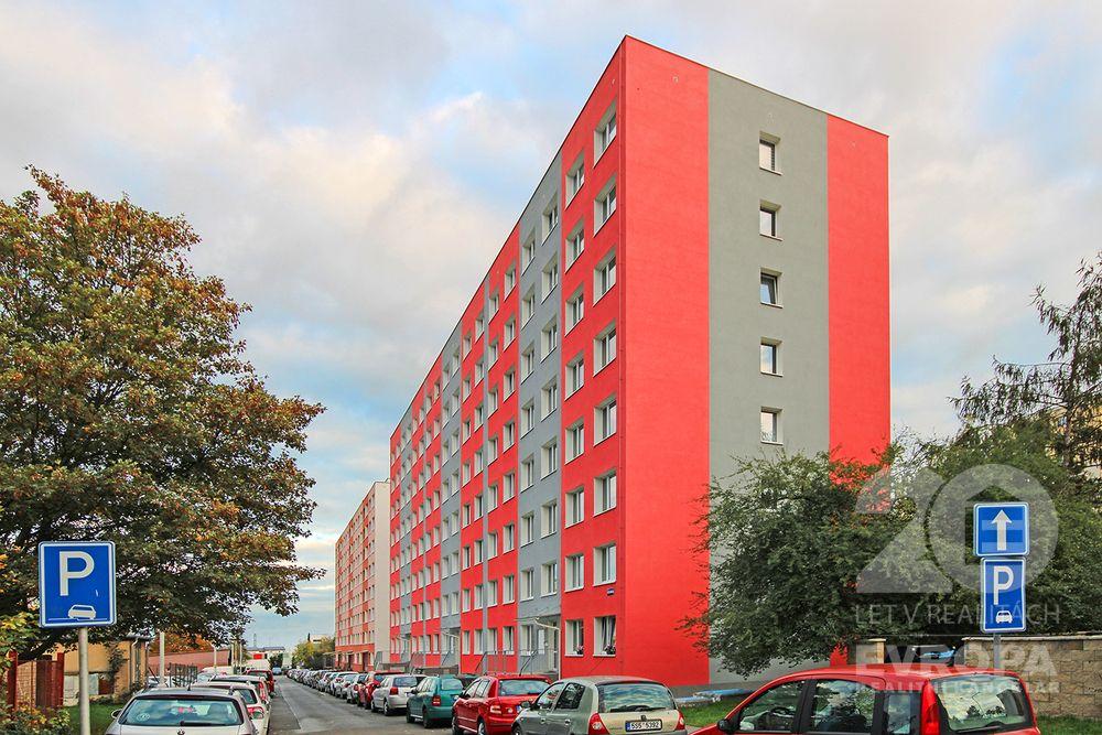 Prodej bytu 3+1 68 m2