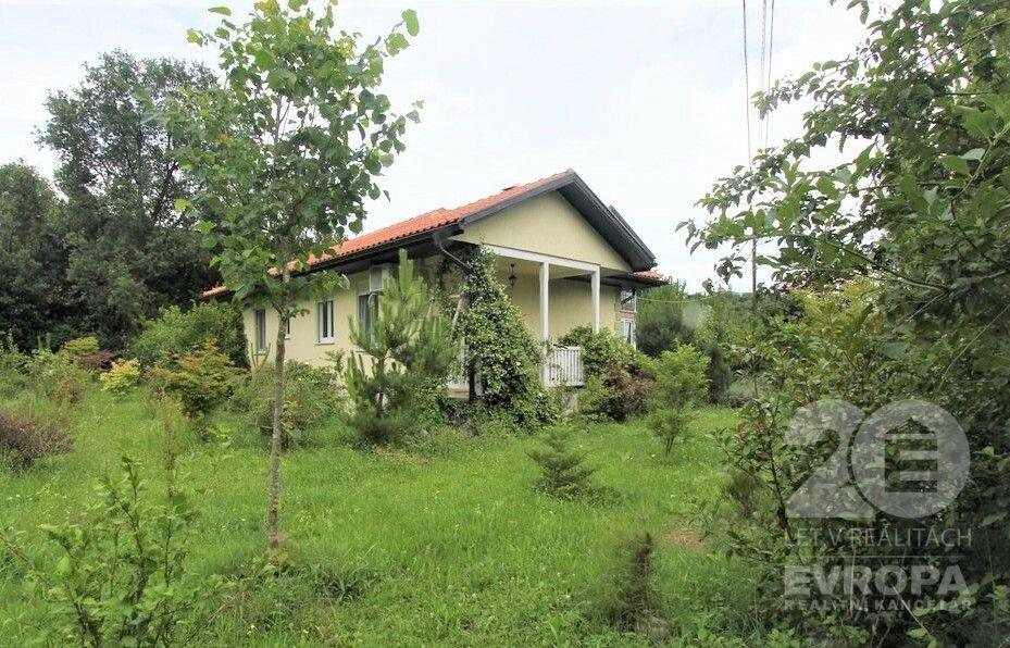 Prodej venkovského domku s výhledem na hory