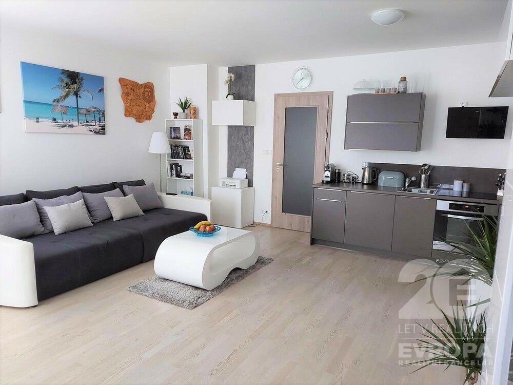 Prodej krásného světlého bytu 2+kk v novostavbě