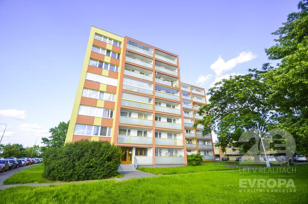 Prodej bytu 2+1, 43m2