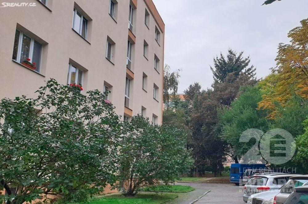 Prodej bytu v DV 2+1 58m2 Praha Břevnov
